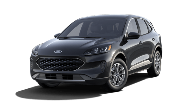 New 2020 Ford Escape SE SUV for sale in Merrillville IN